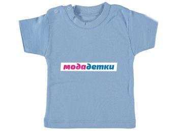 футболка 3-6-9 мес